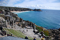The Minack Theatre Image